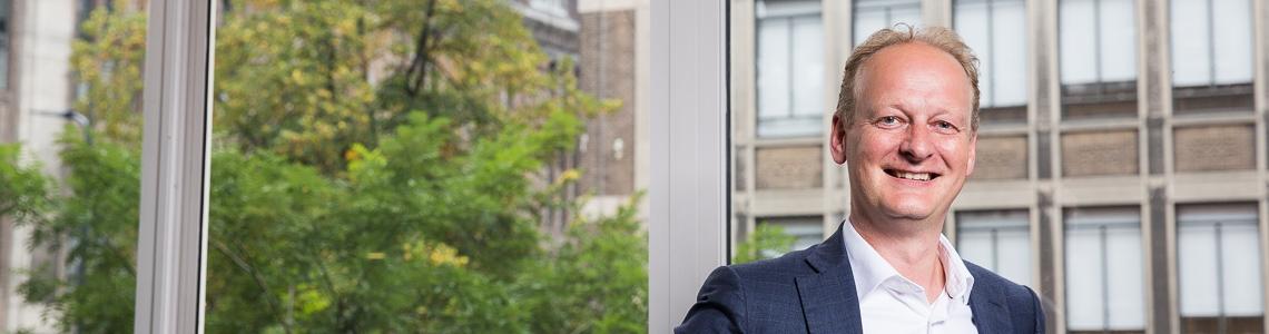 Erik Lichtenveldt - Vastgoedrecht en Arbeidsrecht