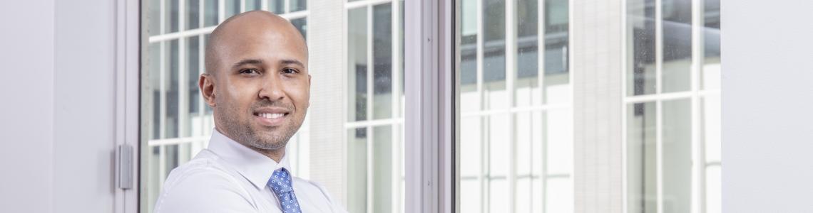Michael Koeleman - Vastgoedrecht en Arbeidsrecht
